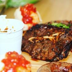 Braai Beef & Wors
